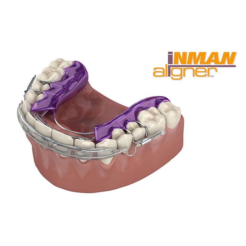 Inman Aligner NJ Dental Service