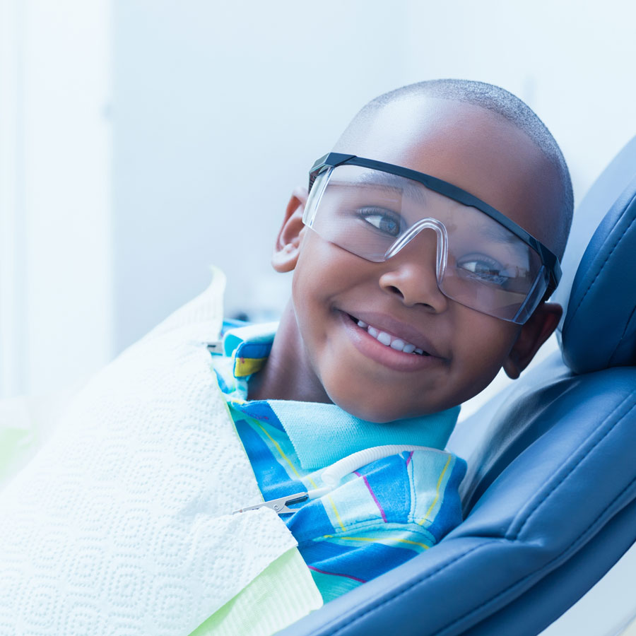 Pediatric Dental Services in South Orange NJ