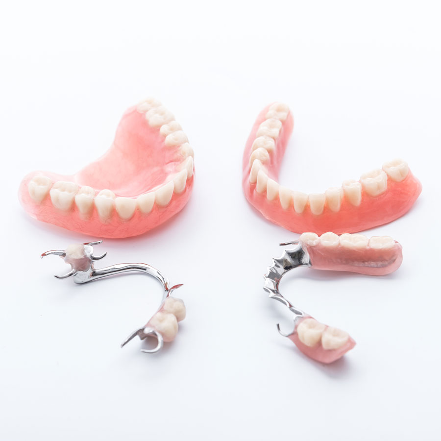 full and partial dentures - south orange NJ